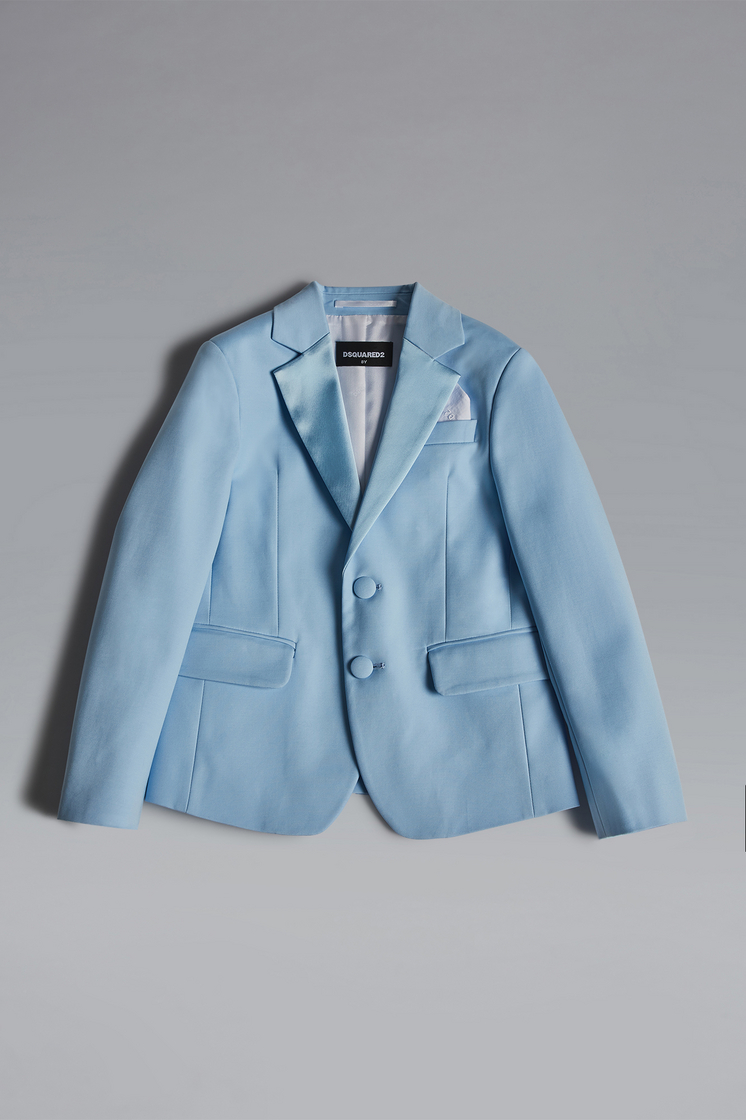 DSQUARED2 Blazer JACKET/BLAZER Man