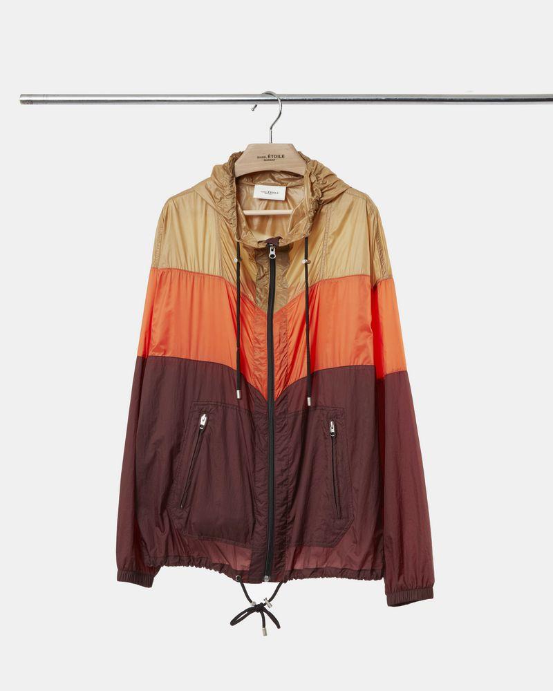 KYRIEL coat ISABEL MARANT ÉTOILE