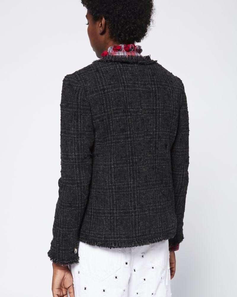 LYRA jacket ISABEL MARANT ÉTOILE