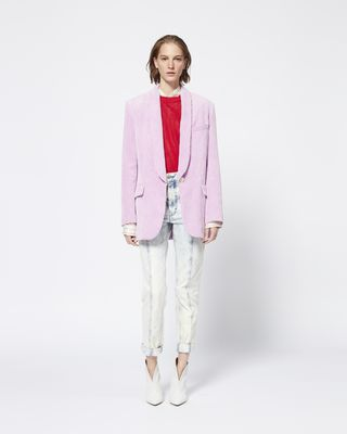 MELANY 재킷