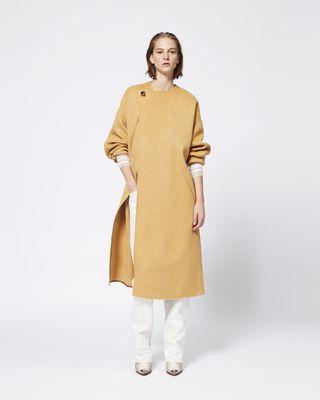 FELTON coat