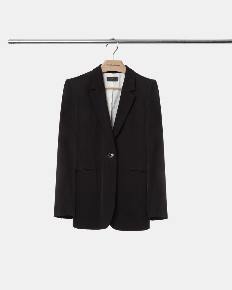 PRAISE jacket ISABEL MARANT