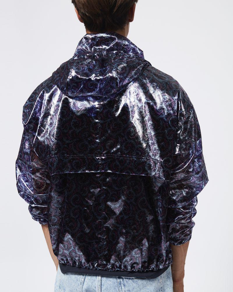 ELMER coat ISABEL MARANT