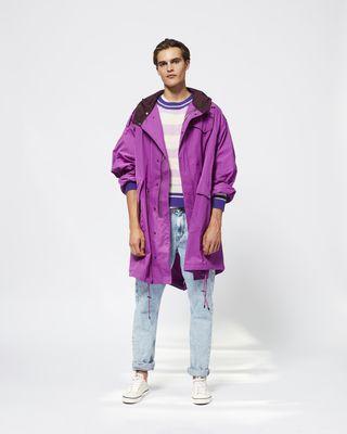 DUANOH coat
