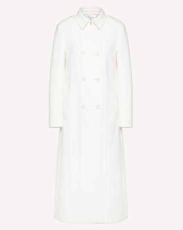 REDValentino RR3CAA00THP 031 Coat Woman a