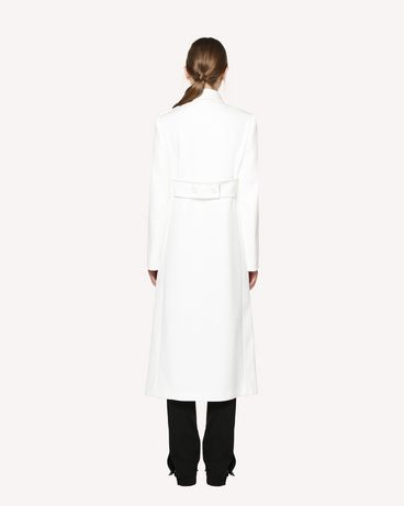 REDValentino RR3CAA00THP 031 Coat Woman r