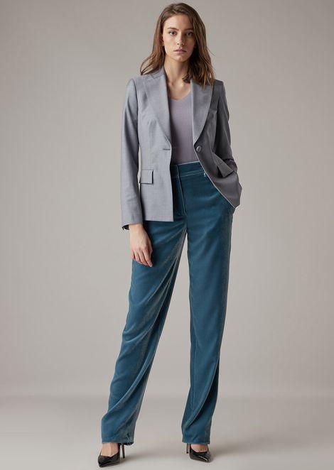 GIORGIO ARMANI Formal Jacket Woman d