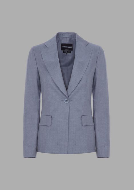 GIORGIO ARMANI Formal Jacket Woman r