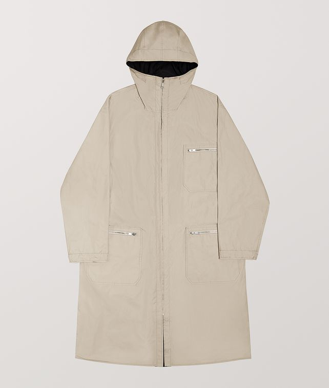 BOTTEGA VENETA PARKA IN COTTON Outerwear and Jacket Man fp