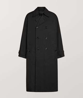 TRENCH COAT IN COTTON