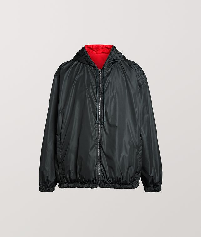 BOTTEGA VENETA JACKET IN NYLON Outerwear and Jacket Man fp