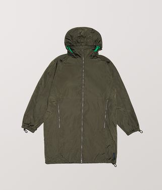 PARKA IN NYLON