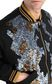 JUST CAVALLI Patterned bomber jacket Jacket Man e