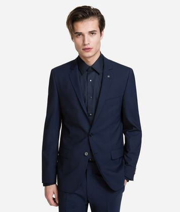 KARL LAGERFELD SUIT JACKET