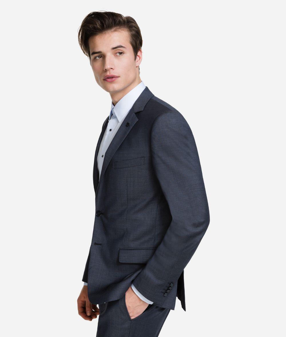 KARL LAGERFELD Suit Jacket Jacket Man d