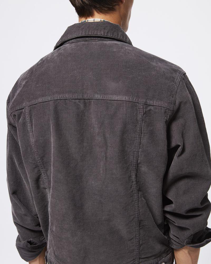 ISCOT jacket ISABEL MARANT
