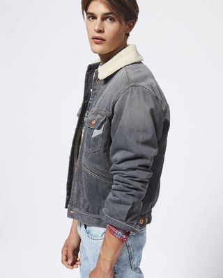 ISABEL MARANT JACKET Man JOOK jacket r