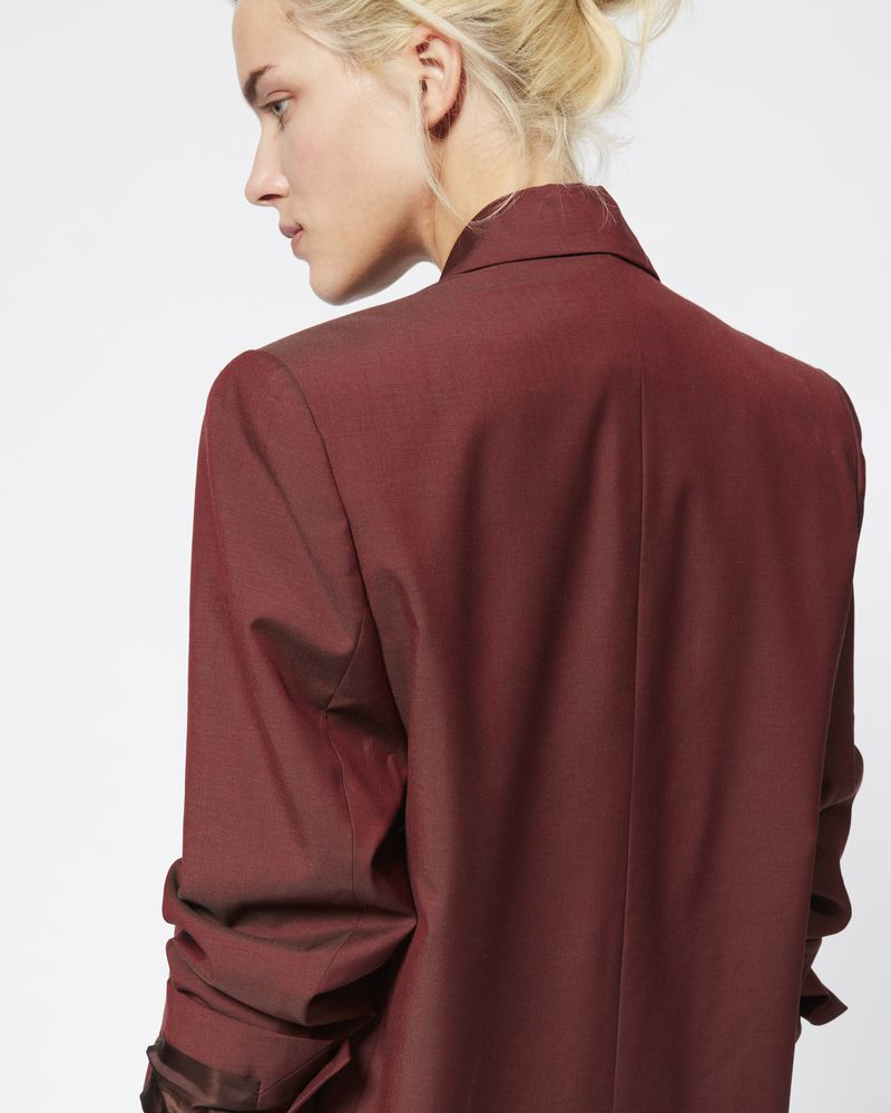 NEXI jacket ISABEL MARANT ÉTOILE