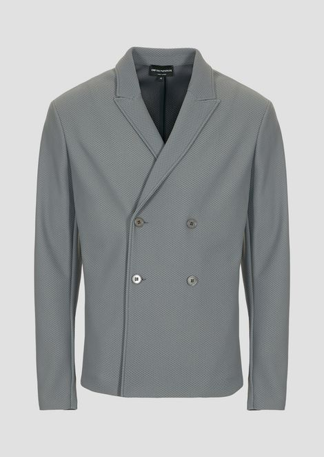 EMPORIO ARMANI Fashion Jacket Man r
