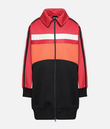 273c0cb3f2dd1 Y-3 Men's Jackets - Coats, Parkas, Bombers | Adidas Y-3 Official Site