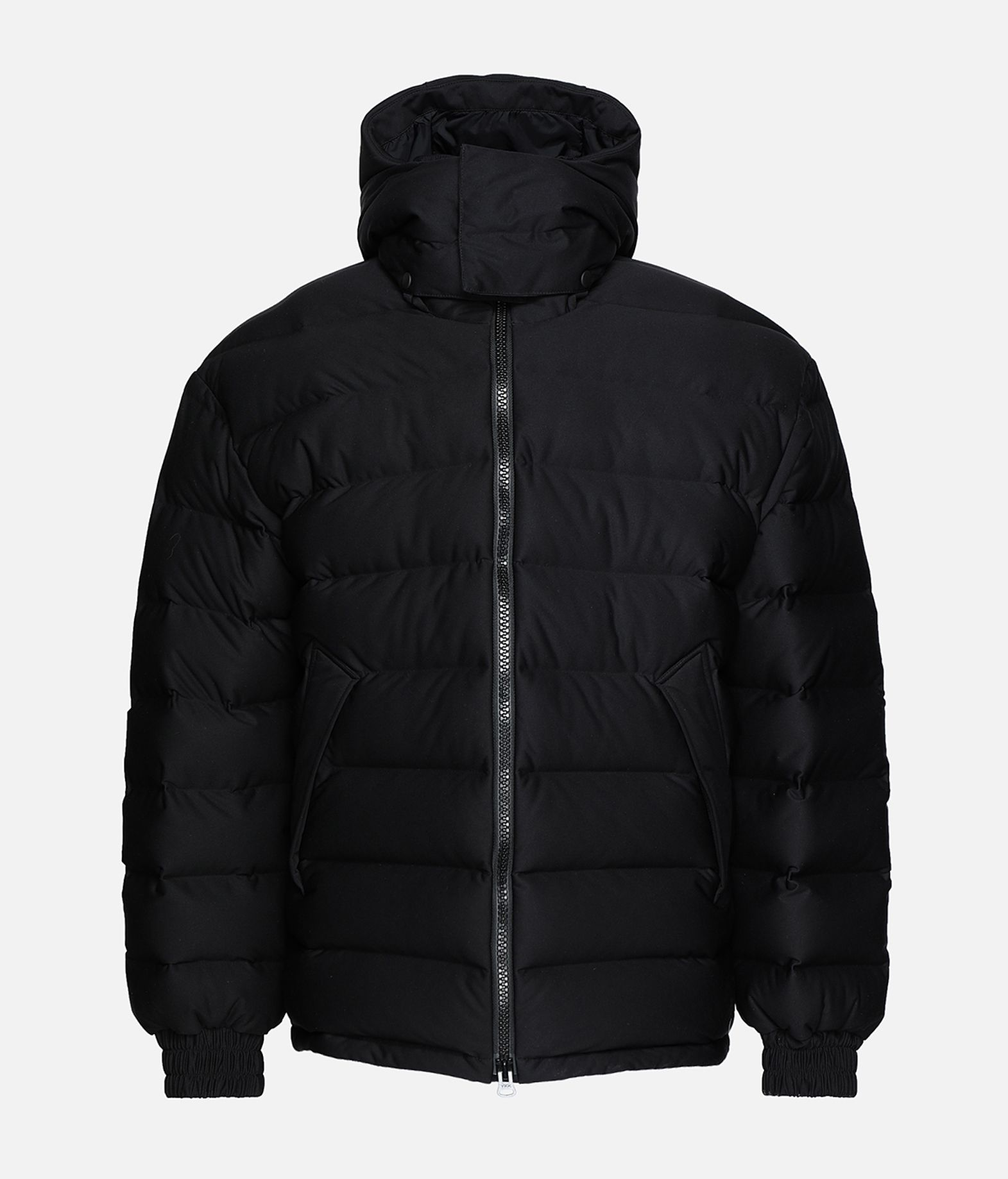 Y-3 Y-3 Seamless Hooded Down Jacket Down jacket Man f