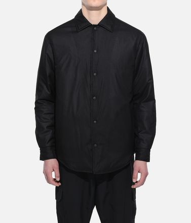Y-3 Windbreaker Man Y-3 Adizero Padded Overshirt r