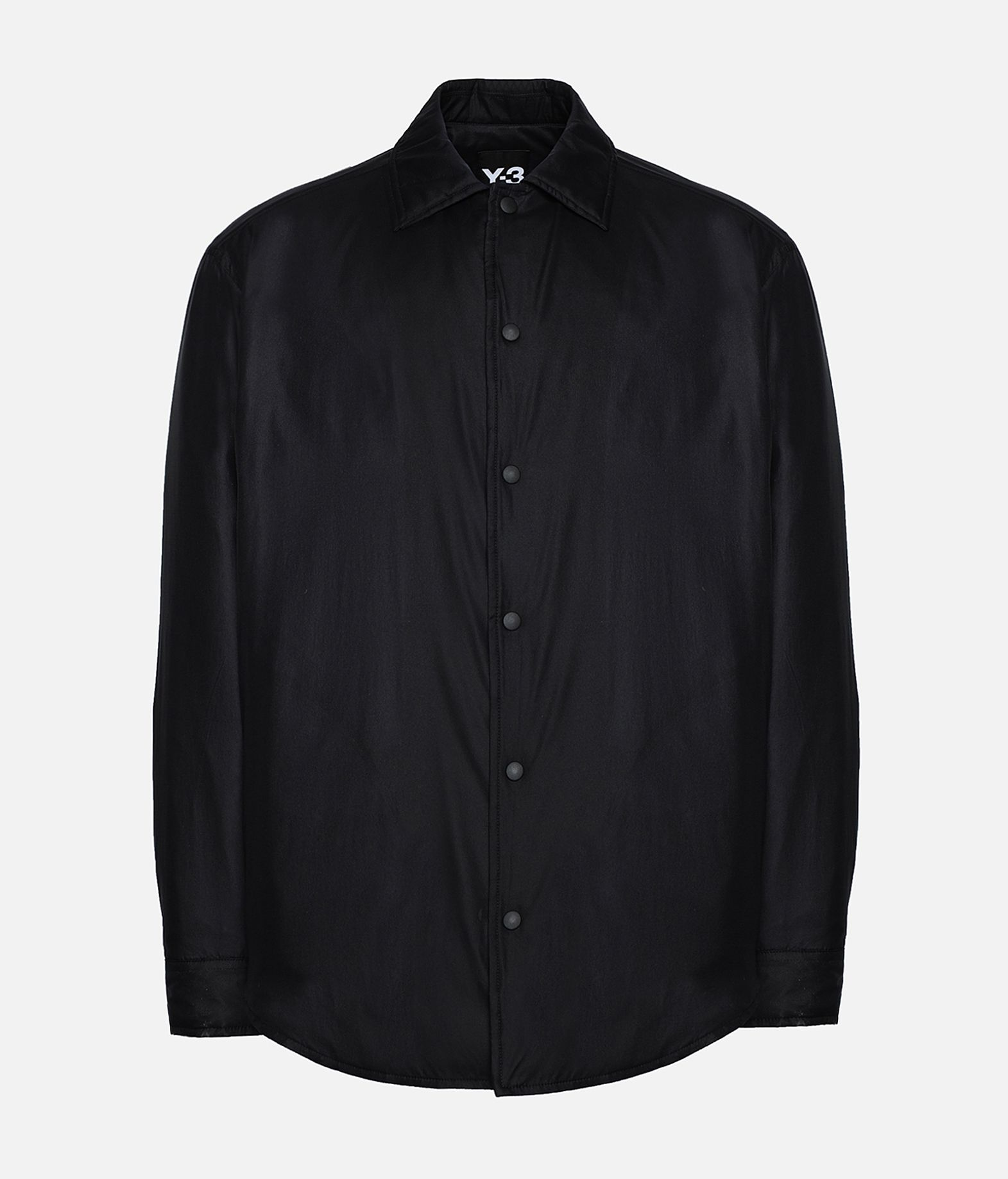 Y-3 Y-3 Adizero Padded Overshirt Windbreaker Man f