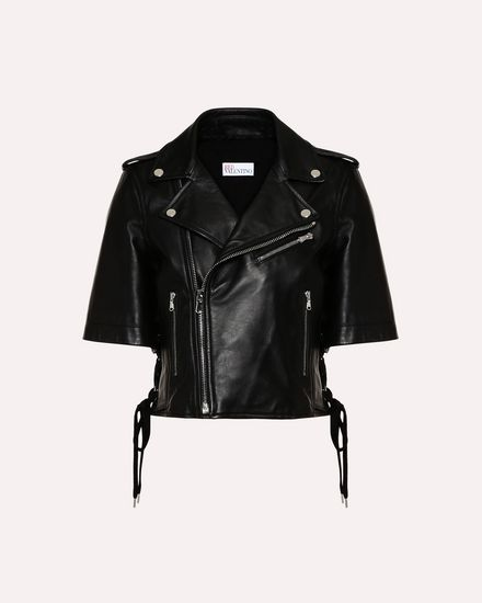 REDValentino OUTER JACKET Woman RR0NA01AZLW 0NO a