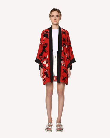 REDValentino RR0CJA30QJR MM0 Coat Woman f