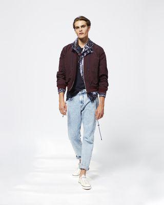 HILAIR jacket