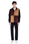MISSONI Coat Man, Rear view
