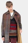 MISSONI Winterjacke Herr, Detail