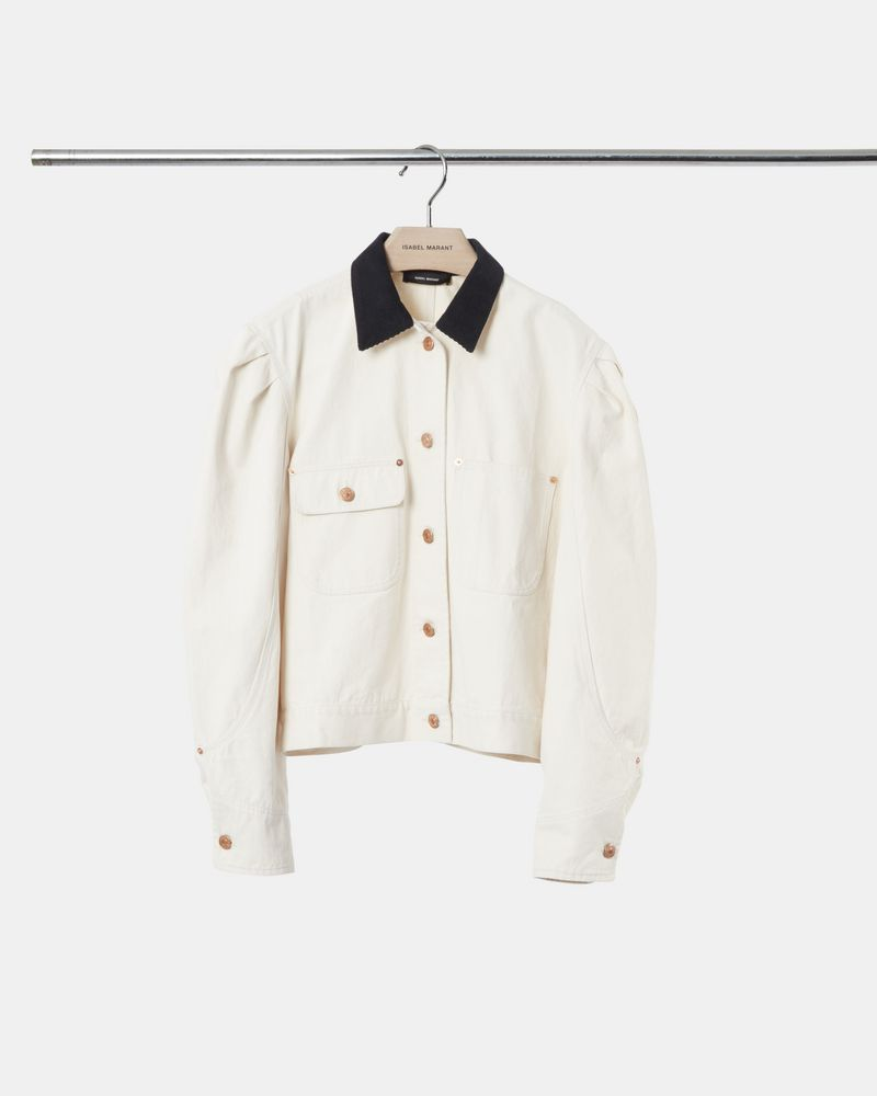 IOLANA jacket ISABEL MARANT