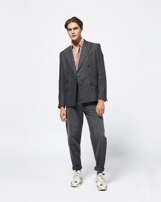 MAXIME jacket