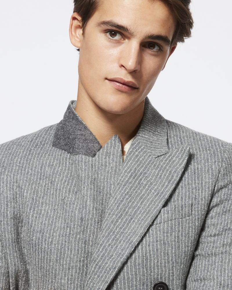 MAXIME jacket ISABEL MARANT