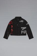 DSQUARED2 Icon Punk Jacket JACKET/BLAZER Man