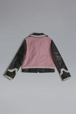 DSQUARED2 Studded Jacket JACKET/BLAZER Man