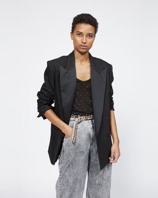ISABEL MARANT JACKET Woman MEAGAN jacket r