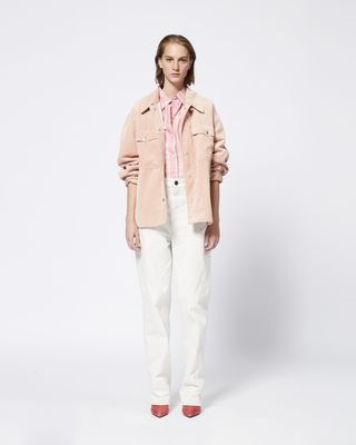MARVEY coat