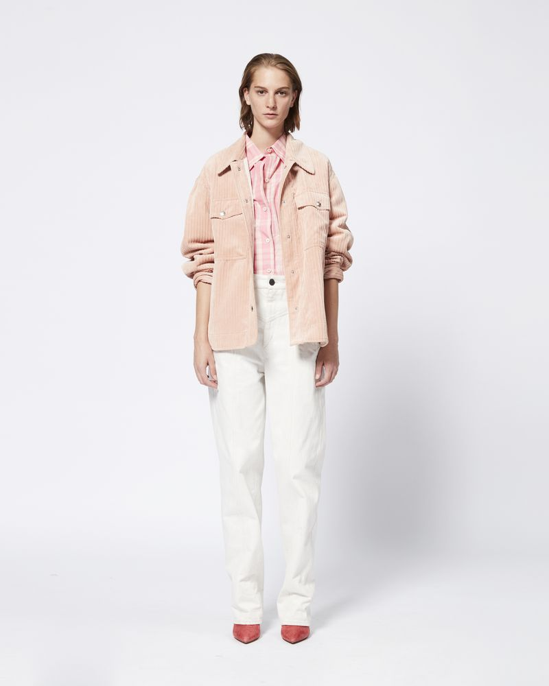 MARVEY coat  ISABEL MARANT