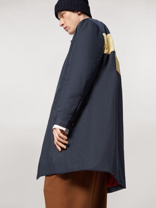 Marni Nylon twill coat Man - 5