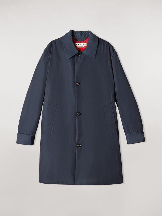 Marni Nylon twill coat Man - 2