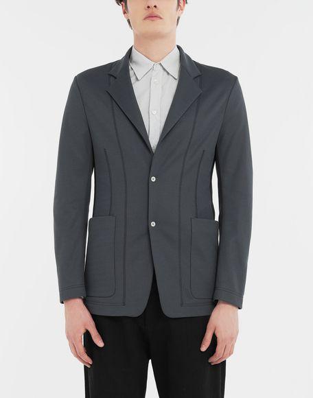 MAISON MARGIELA Scuba blazer Jacket Man r