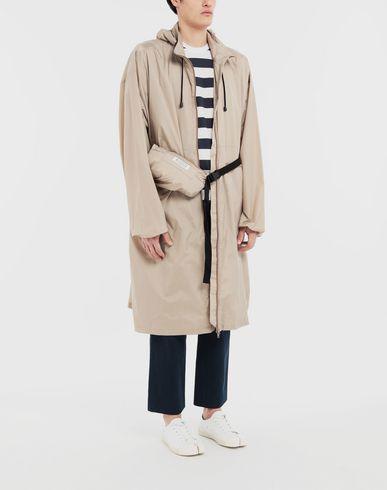 MAISON MARGIELA Jacket Man Nylon sports jacket r