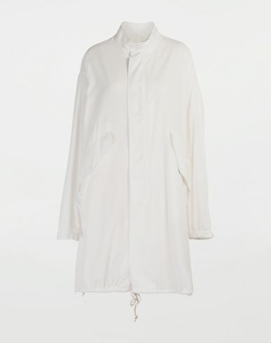MM6 MAISON MARGIELA Jacket Woman f