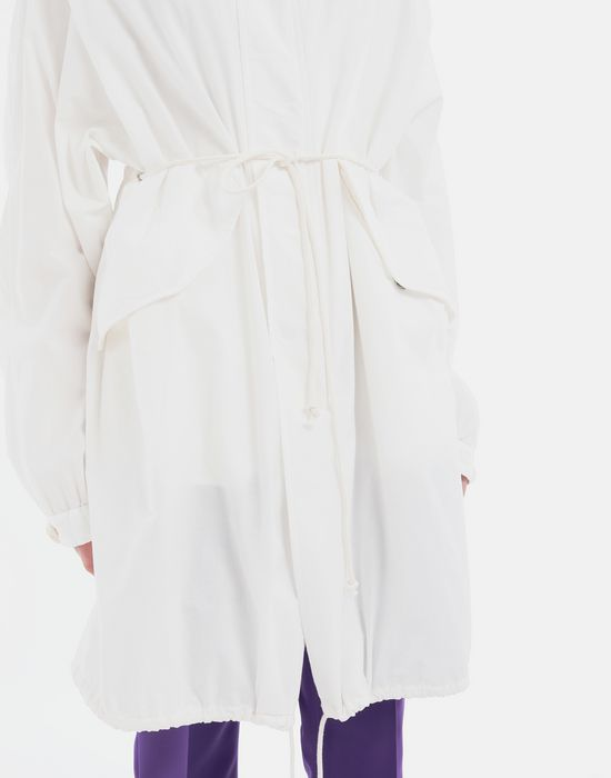 MM6 MAISON MARGIELA Light jacket [*** pickupInStoreShipping_info ***] a