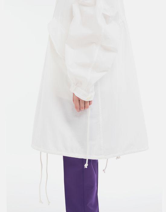 MM6 MAISON MARGIELA Light jacket [*** pickupInStoreShipping_info ***] b