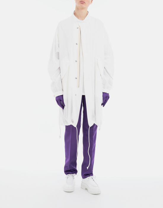 MM6 MAISON MARGIELA Light jacket [*** pickupInStoreShipping_info ***] d