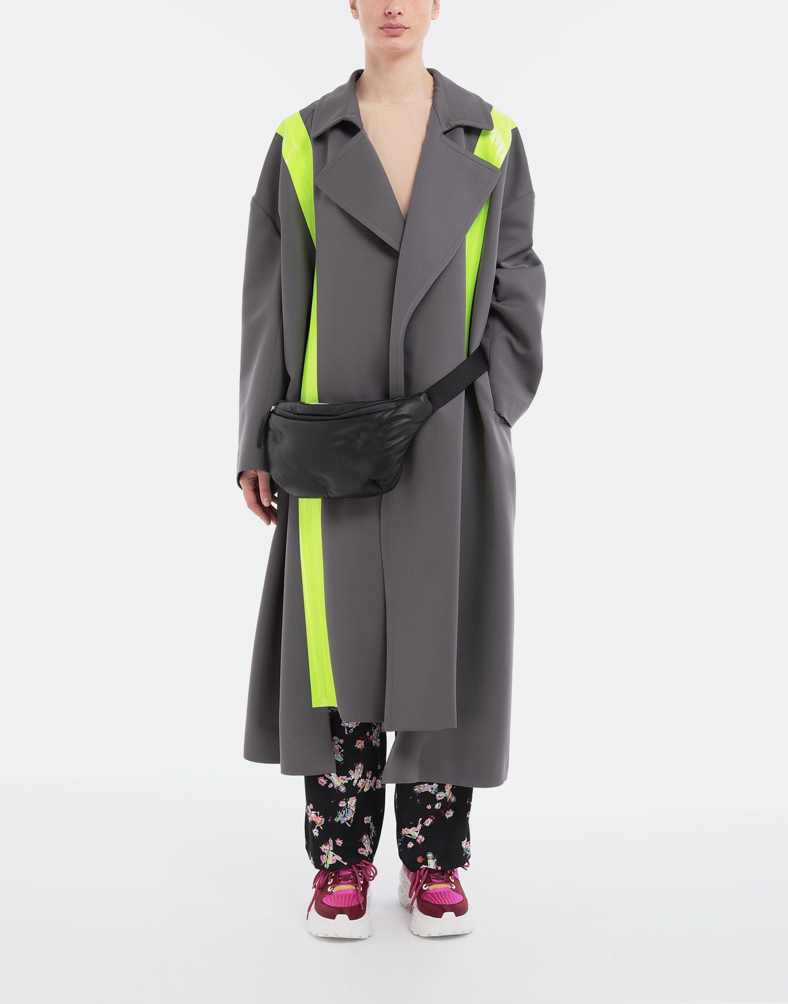 MAISON MARGIELA Coat Woman d
