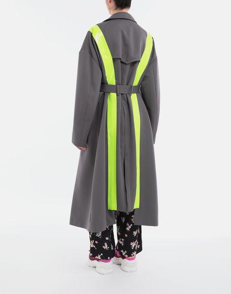 MAISON MARGIELA Coat Woman e